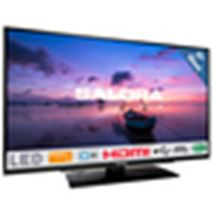 "Image de Salora 6500 series TV 61 cm (24"") HD Noir (24HDB6505)"