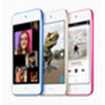 Image de Apple iPod touch 32GB Lecteur MP4 Or 32 Go (MVHT2NF/A)
