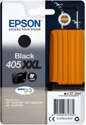 Image sur Epson cartouche d'encre Original Noir 1 pièce(s) (C13T02J14010)