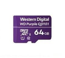Image de Western Digital WD Purple SC QD101 (WDD064G1P0C)