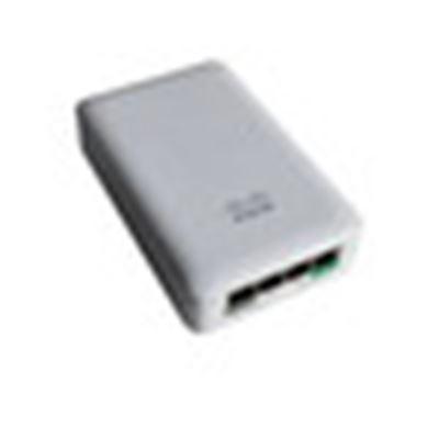 Image sur Cisco CBW145AC 802.11ac 2x2 Wave 2 Access Point Wall Plate ... (CBW145AC-G)