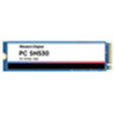 Image sur Western Digital SN530 SSD M.2 2280 256GB PCIe (SDBPNPZ-256G)