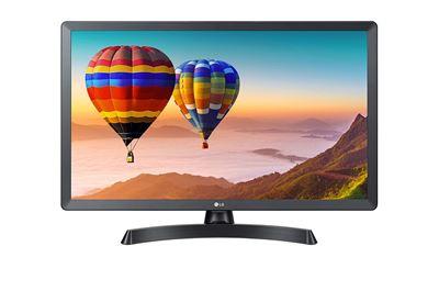 """Image sur LG TV 69,8 cm (27.5"""") HD Smart TV Wifi Noir (28TN515S-PZ)"""