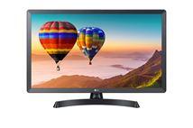 """Image de LG TV 69,8 cm (27.5"""") HD Noir (28TN515V-PZ)"""