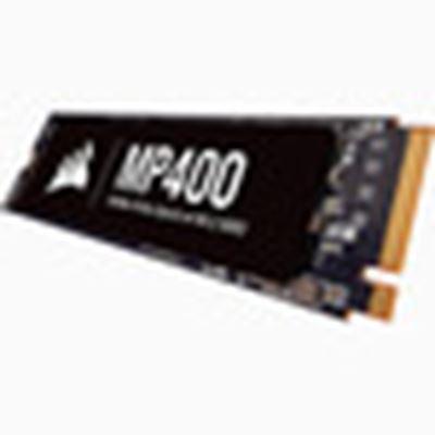 Image sur Corsair MP400 8TB NVMe PCIe M.2 SSD (CSSD-F8000GBMP400)