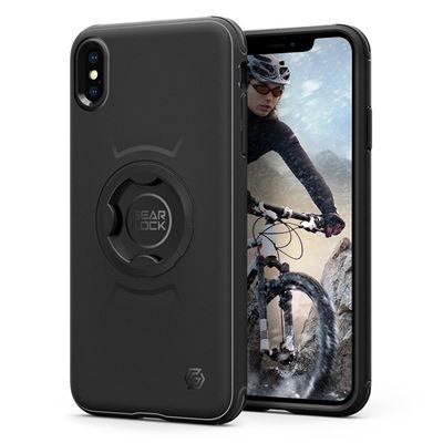 Image sur SPIGEN Gearlock iPhone XS Max Bike Mount Case (065CS25074)