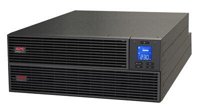 Image sur APC Easy UPS ONLINE SRV RM Ext. 1000VA230V Double-conversi ... (SRV1KRILRK)