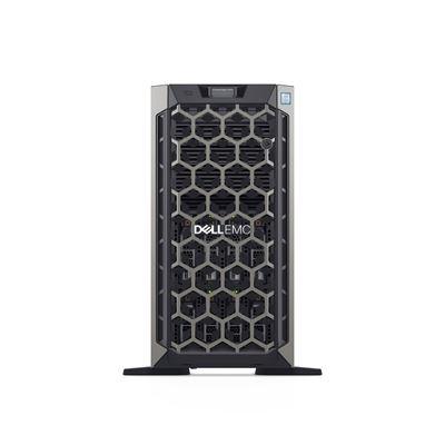 Image sur DELL PowerEdge T440 serveur Intel® Xeon® Silver 2,1 GHz 16 Go D ... (R88K4)