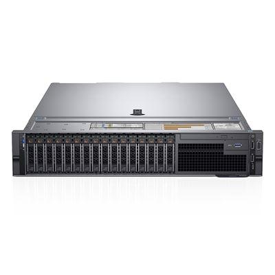 Image sur DELL PowerEdge R740 serveur Intel® Xeon® Silver 2,4 GHz 32 Go D ... (7PX07)