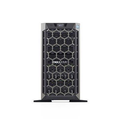 Image sur DELL PowerEdge T640 serveur Intel® Xeon® Silver 2,4 GHz 32 Go D ... (7CX5T)