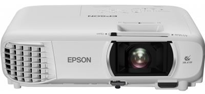 Image sur Epson EH-TW750 vidéo-projecteur 3400 ANSI lumens LCD 1080p ... (V11H980040)