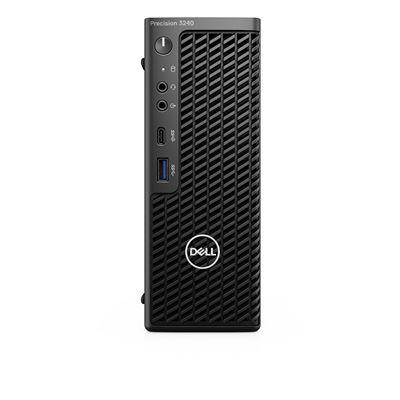 Image sur DELL Precision 3240 10e génération de processeurs Intel® Core™ ... (KCGVC)
