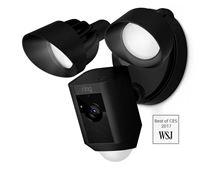 Image de Ring Floodlight Cam Caméra de sécurité IP Extérieur Boît ... (8SF1P7-BEU0)