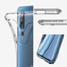 Image de SPIGEN Xiaomi Mi 10 Liquid Crystal Clear (ACS00863)