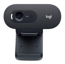Image de Logitech C505e webcam 1280 x 720 pixels USB Noir (960-001372)