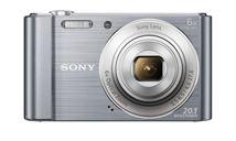 "Image de Sony Cyber-shot DSC-W810 1/2.3"" Appareil-photo compact 2 ... (DSCW810S.CE3)"
