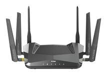 Image de D-Link AX5400 Wifi 6 Router (DIR-X5460)