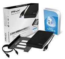 Image de PNY SSD Upgrade Kit Universel Cage disque dur (P-91008663-E-KIT)