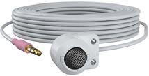 Image de Axis T8351 Mk II Microphone de caméra de sécurité Blanc (01560-001)