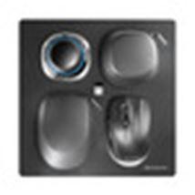 Image de 3Dconnexion SpaceMouse Wireless Kit 2 souris RF Wireless+ ... (3DX-700084)