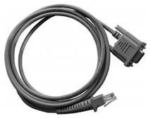 Image de Datalogic  câble Série Gris 1,8 m RS-232 RJ-45 (90G000008)