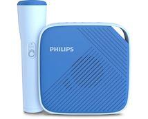 Image de Philips enceinte portable Enceinte portable mono Bleu 3 ... (TAS4405N/00)