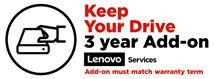 Image de Lenovo 3Y Keep Your Drive (5PS0D80987)