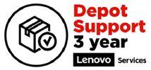 Image de Lenovo 3Y Dept/CCI upgrade from 2Y Depot CCI (5WS0K82802)