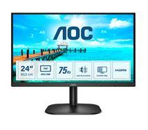 """Image de AOC Basic-line écran plat de PC 60,5 cm (23.8"""") 1920 x 1080 ... (24B2XHM2)"""