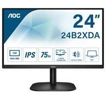 """Image de AOC B2 LED display 60,5 cm (23.8"""") 1920 x 1080 pixels Full ... (24B2XDAM)"""