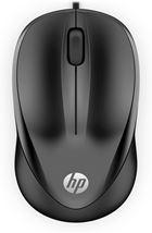 Image de HP 1000 souris Ambidextre USB Type-A 1200 DPI (4QM14AA)