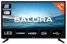 """Image de Salora 210 series TV 81,3 cm (32"""") HD Noir (32D210)"""