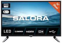 """Image de Salora 210 series TV 61 cm (24"""") Full HD Noir (24D210)"""
