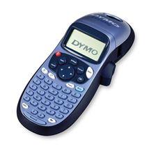 Image de DYMO LetraTag LT-100H + Tape imprimante pour étiquettes 160 ... (S0883990)
