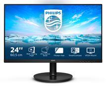 "Image de Philips V Line LED display 60,5 cm (23.8"") 1920 x 1080 pi ... (241V8LA/00)"