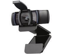 Image de Logitech C920e webcam 1920 x 1080 pixels USB 3.2 Gen 1 (3. ... (960-001360)