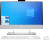 """Image de HP 24-dp1006nb 60,5 cm (23.8"""") 1920 x 1080 pixels 11e générat ... (3B4W6EA)"""