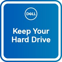Image de DELL 5Y Keep Your Component For Enterprise (PET1_5YKYCE)