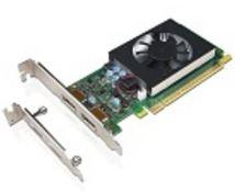 Image de Lenovo carte graphique NVIDIA GeForce GT 730 2 Go (4X60M97031)