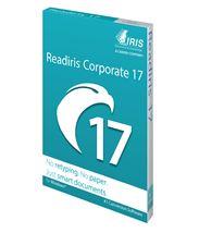 Image de I.R.I.S. Readiris Corporate 17 1 licence(s) Téléchargement éle ... (459410)