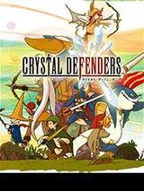 Image de Microsoft CRYSTAL DEFENDERS Basique Xbox One (G3P-00126)