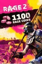 Image de Microsoft RAGE 2: 1100 RAGE Coins (KZP-00038)