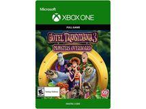 Image de Microsoft Hotel Transylvania 3: Monsters Overboard, Xbox On ... (G3Q-00697)