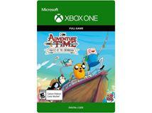 Image de Microsoft Adventure Time: Pirates of the Enchiridion, Xbox ... (G3Q-00698)