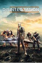 Image de Microsoft Disintegration Basique Xbox One X (G3Q-00886)