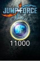 Image de Microsoft JUMP FORCE 11000 JF Medals (7F6-00340)