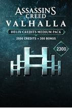 Image de Microsoft Assassin's Creed Valhalla - Helix Credits Medium ... (7F6-00269)