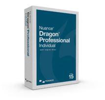 Image de Nuance Individual 15 Licence de logiciel (SN-K809G-X11-15.0)