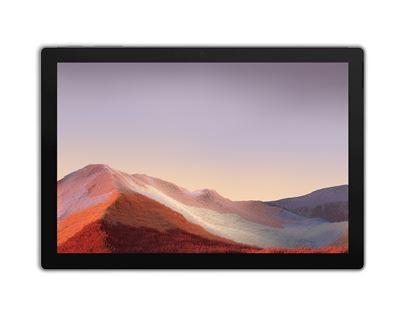 """Image sur Microsoft Surface Pro 7 128 Go 31,2 cm (12.3"""") 10e ... (PVQ-00003FMN-00006)"""