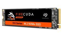 Image de Seagate FireCuda 510 M.2 250 Go PCI Express 3.0 3D TLC N ... (ZP250GM3A001)